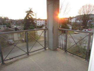 """Photo 3: 304 2478 SHAUGHNESSY Street in Port Coquitlam: Central Pt Coquitlam Condo for sale in """"SHAUGHNESSY EAST"""" : MLS®# R2125670"""