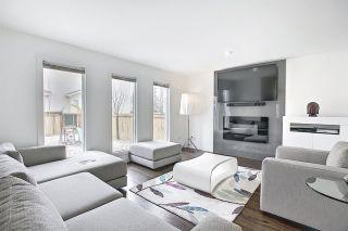 Photo 12: 369 BURTON Road in Edmonton: Zone 14 House for sale : MLS®# E4235367