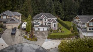 Photo 18: 759 SUNSET Ridge: Anmore House for sale (Port Moody)  : MLS®# R2190660