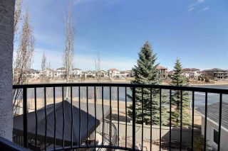 Photo 25: 7528 161A Avenue NW in Edmonton: Zone 28 House for sale : MLS®# E4238024
