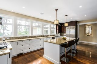 Photo 12: 3082 Spencer Place in West Vancouver: Altamont House for sale
