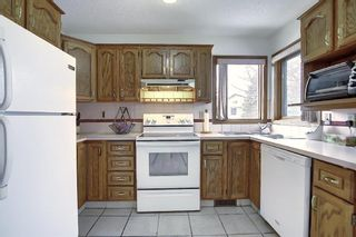 Photo 3: 152 Woodmark Crescent SW in Calgary: Woodbine Detached for sale : MLS®# A1054645