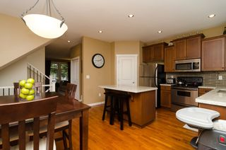 """Photo 7: 3 20589 66 Avenue in Langley: Willoughby Heights Townhouse for sale in """"Bristol Wynde"""" : MLS®# F1414889"""