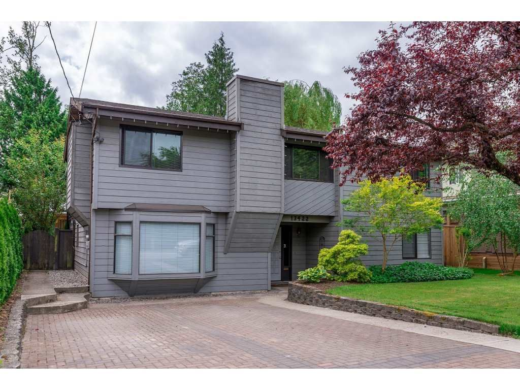 Main Photo: 13422 66A Avenue in Surrey: West Newton House for sale : MLS®# R2275519