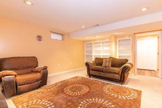 Photo 34: 18407 80 Avenue in Edmonton: Zone 20 House for sale : MLS®# E4264899