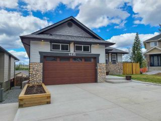 Photo 2: 4635 AVTAR Place in Prince George: North Meadows House for sale (PG City North (Zone 73))  : MLS®# R2577855