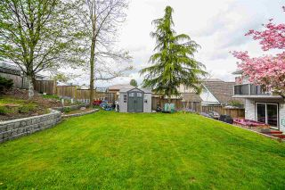 """Photo 37: 523 AMESS Street in New Westminster: The Heights NW House for sale in """"The Heights"""" : MLS®# R2573320"""