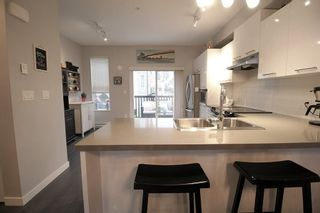 """Photo 4: 37 7938 209 Street in Langley: Willoughby Heights Townhouse for sale in """"Red Maple Park"""" : MLS®# R2338370"""