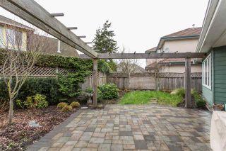 Photo 19: 3220 JOHNSON Avenue in Richmond: Terra Nova House for sale : MLS®# R2343538