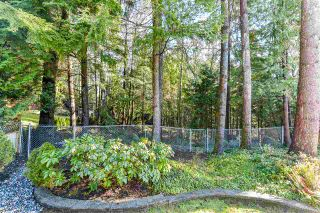 Photo 37: 1535 BRAMBLE Lane in Coquitlam: Westwood Plateau House for sale : MLS®# R2535087