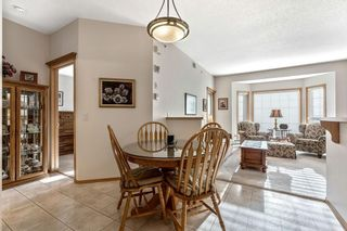 Photo 6: 392 223 TUSCANY SPRINGS Boulevard NW in Calgary: Tuscany Apartment for sale : MLS®# C4274391