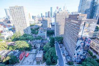 Photo 2: 2210 21 Carlton Street in Toronto: Church-Yonge Corridor Condo for lease (Toronto C08)  : MLS®# C5292049
