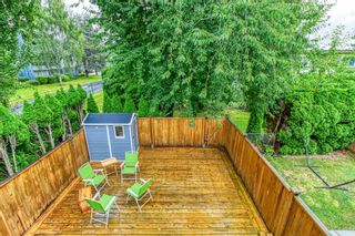 Photo 16: 27 3171 SPRINGFIELD Drive in Richmond: Steveston North Townhouse for sale : MLS®# R2484963