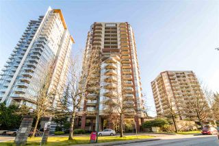 """Photo 25: 603 738 FARROW Street in Coquitlam: Coquitlam West Condo for sale in """"THE VICTORIA"""" : MLS®# R2532071"""