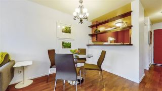 """Photo 6: 204 1623 E 2ND Avenue in Vancouver: Grandview Woodland Condo for sale in """"GRANDVIEW MANOR"""" (Vancouver East)  : MLS®# R2502510"""