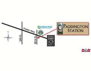 """Photo 9: 307 5650 201A Street in Langley: Langley City Condo for sale in """"PADDINGTON STATION"""" : MLS®# R2104166"""