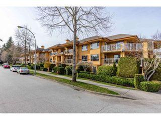 "Photo 30: 211 15155 22 Avenue in Surrey: Sunnyside Park Surrey Condo for sale in ""Villa Pacific"" (South Surrey White Rock)  : MLS®# R2559563"