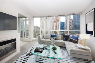 "Photo 8: 706 1199 SEYMOUR Street in Vancouver: Downtown VW Condo for sale in ""BRAVA"" (Vancouver West)  : MLS®# R2531853"