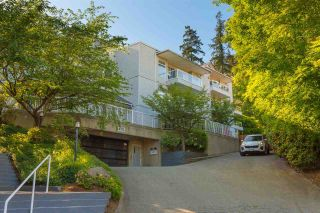 Photo 1: 301 2733 ATLIN Place in Coquitlam: Coquitlam East Condo for sale : MLS®# R2532056