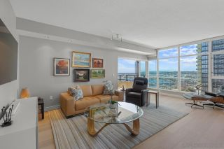 Photo 13: DOWNTOWN Condo for sale : 3 bedrooms : 1205 Pacific Hwy #2602 in San Diego