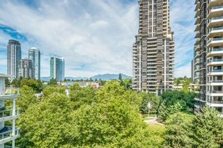 Photo 23: 615 2188 MADISON Avenue in Burnaby: Brentwood Park Condo for sale (Burnaby North)  : MLS®# R2608710