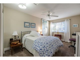 """Photo 22: 214 13888 70 Avenue in Surrey: East Newton Townhouse for sale in """"CHELSEA GARDENS"""" : MLS®# R2529339"""