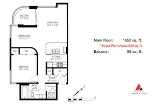 """Photo 24: 401 1406 HARWOOD Street in Vancouver: West End VW Condo for sale in """"JULIA COURT"""" (Vancouver West)  : MLS®# R2568055"""