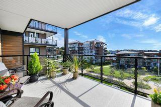 Photo 18: 407 741 Travino Lane in : SW Royal Oak Condo for sale (Saanich West)  : MLS®# 886169