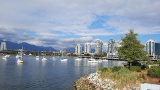 """Photo 39: 805 1661 ONTARIO Street in Vancouver: False Creek Condo for sale in """"SAILS"""" (Vancouver West)  : MLS®# R2615657"""