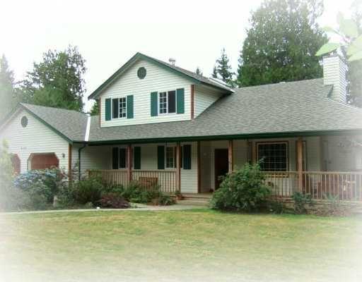 Main Photo: 8131 NORTHWOOD Road in Halfmoon Bay: Halfmn Bay Secret Cv Redroofs House for sale (Sunshine Coast)  : MLS®# V628870