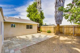 Photo 22: EL CAJON House for sale : 3 bedrooms : 943 Ednabelle Ct