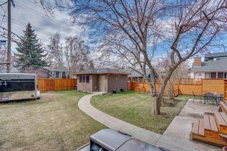 Photo 38: 3727 KERRYDALE Road SW in Calgary: Rutland Park Detached for sale : MLS®# C4220513