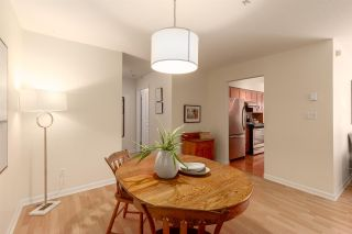 """Photo 8: 202 2181 W 12TH Avenue in Vancouver: Kitsilano Condo for sale in """"The Carlings"""" (Vancouver West)  : MLS®# R2579636"""