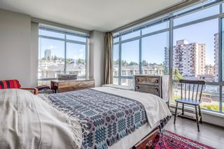 """Photo 16: 802 130 E 2ND Street in North Vancouver: Central Lonsdale Condo for sale in """"The Olympic"""" : MLS®# R2615870"""