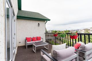 Photo 24: 407 Greaves Crescent in Saskatoon: Willowgrove Residential for sale : MLS®# SK859591