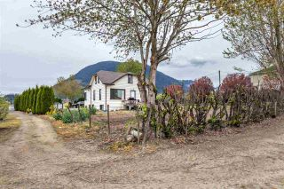 Photo 27: 36509 LOUGHEED Highway in Mission: Dewdney Deroche House for sale : MLS®# R2572923
