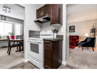 """Photo 10: 8 32752 4TH Avenue in Mission: Mission BC Townhouse for sale in """"Woodrose Estates"""" : MLS®# R2349018"""