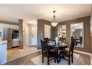 "Photo 5: 315 22150 48 Avenue in Langley: Murrayville Condo for sale in ""Eaglecrest"" : MLS®# R2514880"