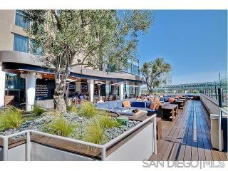 Photo 9: DOWNTOWN Condo for sale: 207 5TH AVE. #1125 in SAN DIEGO