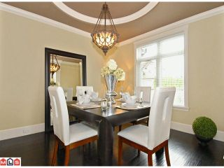 """Photo 3: 3098 162A Street in Surrey: Grandview Surrey House for sale in """"MORGAN ACRES"""" (South Surrey White Rock)  : MLS®# F1124505"""