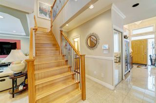 Photo 6: 5 7188 BLUNDELL Road in Richmond: Broadmoor Townhouse for sale : MLS®# R2498201