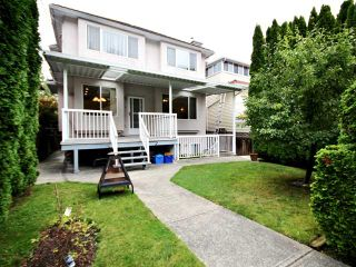 Photo 20: 156 E 39TH Avenue in Vancouver: Main House for sale (Vancouver East)  : MLS®# V1083726