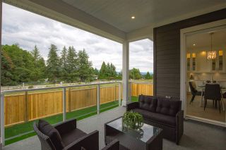Photo 19: 9870 HUCKLEBERRY Drive in Surrey: Fraser Heights House for sale (North Surrey)  : MLS®# R2405391