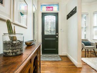 Photo 3: 160 Munro Street in Toronto: South Riverdale House (2-Storey) for sale (Toronto E01)  : MLS®# E4135635