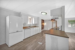 """Photo 4: 48 9960 WILSON Street in Mission: Stave Falls Manufactured Home for sale in """"Ruskin Mobile Home Park"""" : MLS®# R2446184"""