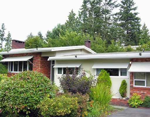 Main Photo: 1420 W KEITH Road in North_Vancouver: Pemberton Heights House for sale (North Vancouver)  : MLS®# V664332