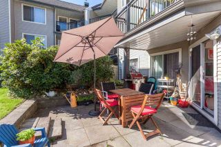 Photo 16: 116 3770 MANOR Street in Burnaby: Central BN Condo for sale (Burnaby North)  : MLS®# R2201954