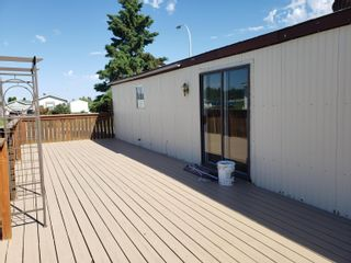 Photo 21: 5202 56 Street: Elk Point Manufactured Home for sale : MLS®# E4233132