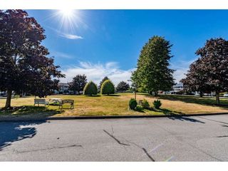 """Photo 28: 257 32691 GARIBALDI Drive in Abbotsford: Abbotsford West Townhouse for sale in """"Carriage Lane"""" : MLS®# R2479207"""
