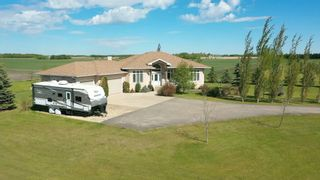 Photo 44: 54410 RGE RD 261: Rural Sturgeon County House for sale : MLS®# E4246858